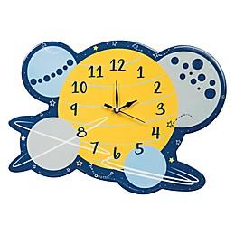 Trend Lab™ Galaxy Wall Clock