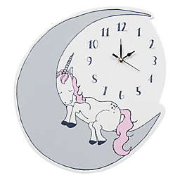 Trend Lab™ Unicorn Dreams Wall Clock