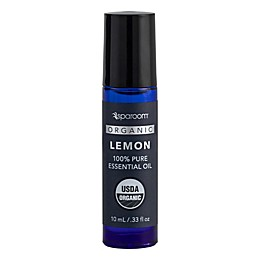 SpaRoom® Lemon 10 mL Organic Essential Oil
