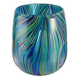 Museum Of Fine Arts Glass Votive Holder
