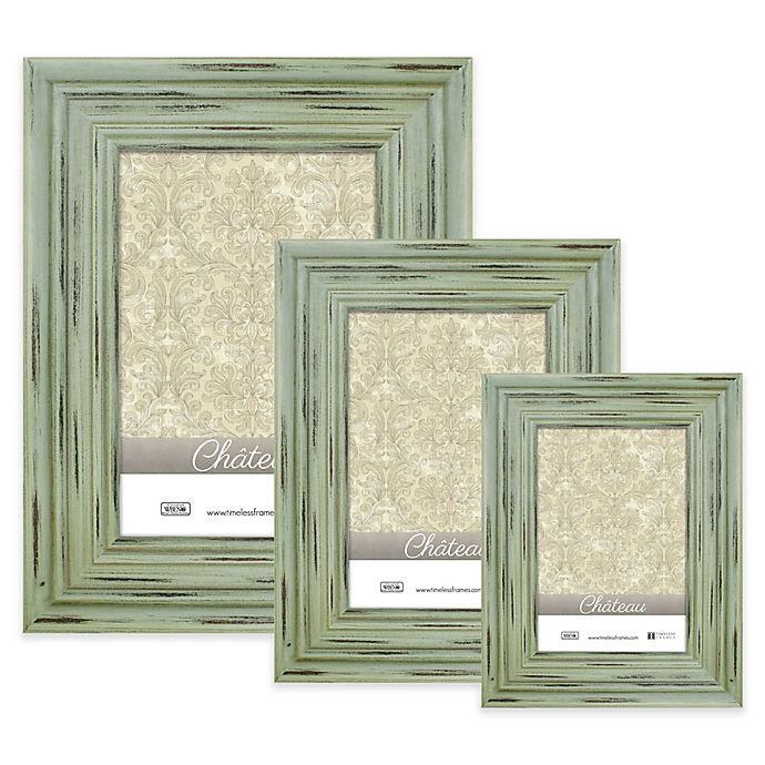 Alternate image 1 for Chateau Picture Frame