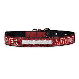 Texas A&M University Signature Pro Small Dog Collar