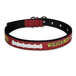 University of Michigan Signature Pro Dog Collar