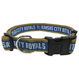 MLB Kansas City Royals Extra Large Pet Collar