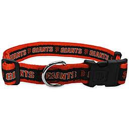 MLB San Francisco Giants Extra Large Pet Collar