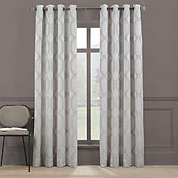 Paxton Grommet Room Darkening Window Curtain Panel