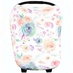 Copper Pearl™ 5-in-1 Multi-Use Cover in Bloom