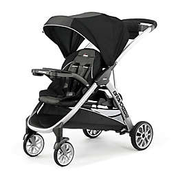 Chicco® BravoFor2™ Double Stroller in Iron