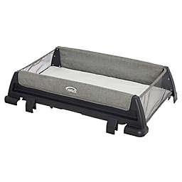 HALO® DreamNest™ Open Airflow Diaper Changer in Grey