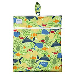 i play.® Sealife Wet/Dry Bag in Green