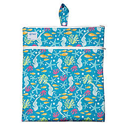 i play.® Seahorse Wet/Dry Bag in Aqua