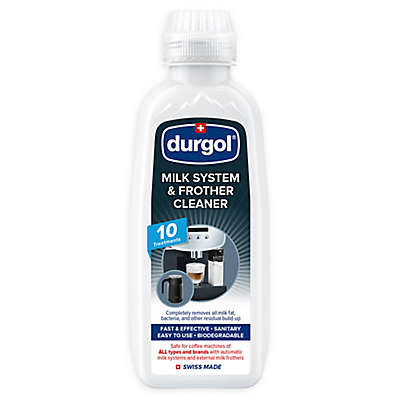 Durgol® 16.9 oz. Milk System and Frother Cleaner