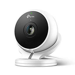 Tp-Link Kasa Outdoor Camera in White