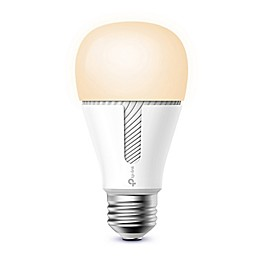 Tp-Link Kasa Smart Light Bulb with Soft Dim in White