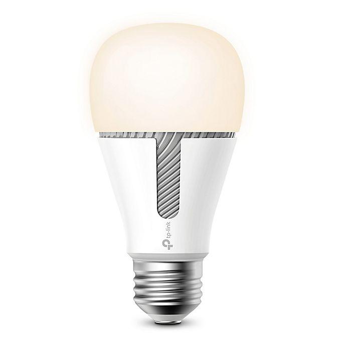 Alternate image 1 for Tp-Link Kasa Smart Light Bulb in White