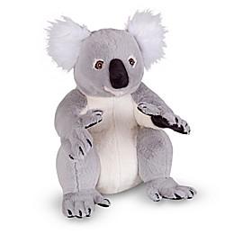 Melissa & Doug® Koala Plush Toy