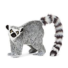 Melissa & Doug® Lemur Plush Toy