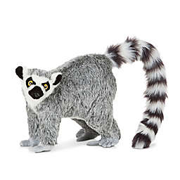 Melissa & Doug® Lemur Plush Toy
