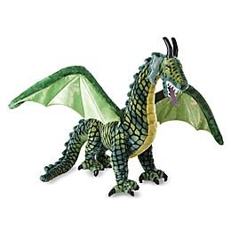Melissa & Doug® Winged Dragon Plush Toy