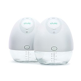 Elvie® Double Electric Breast Pump