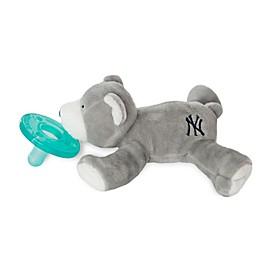 WubbaNub® MLB® New York Yankees Bear Pacifier