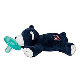 WubbaNub® MLB® Boston Red Sox Bear Pacifier
