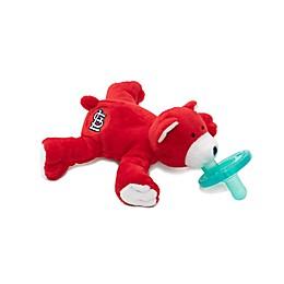 WubbaNub® MLB® St. Louis Cardinals Bear Pacifier