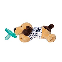 WubbaNub® MLB® New York Yankees Puppy Pacifier