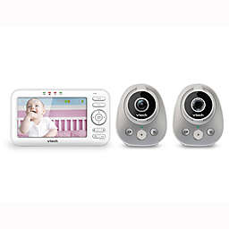 Video Amp Sound Baby Monitors Monitors With Camera