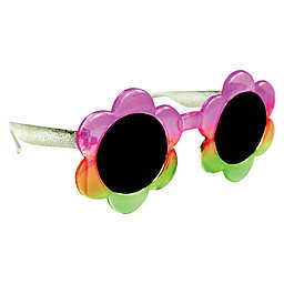 ef375b3bee8b On The Verge Daisy Multicolor Kids Sunglasses