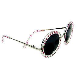 On The Verge Watermelon Multicolor Kids Sunglasses