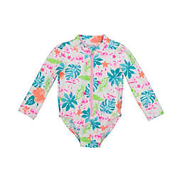Tommy Bahama® Tropical Rashsuit in Floral