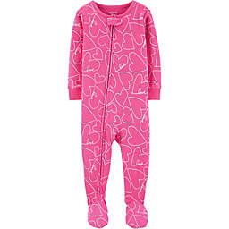 caa16a2973b7 carters fleece pajamas