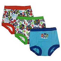 Nickelodeon® PJ Masks 3-Pack Training Pants