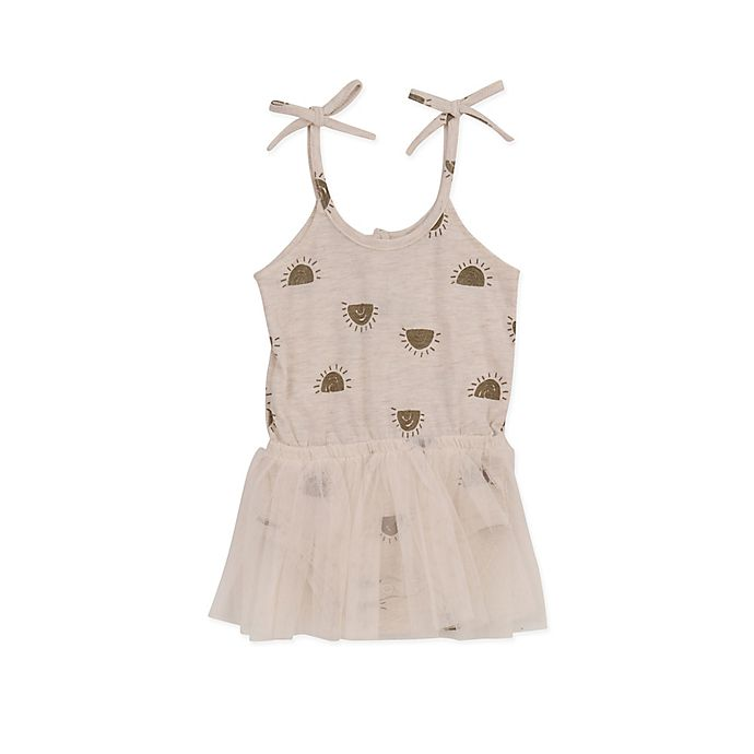 be7d80d95 Jessica Simpson Skirted Bodysuit in Cream | Bed Bath & Beyond