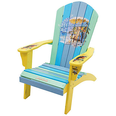 Margaritaville® State of Mind Multicolor Adirondack Chair