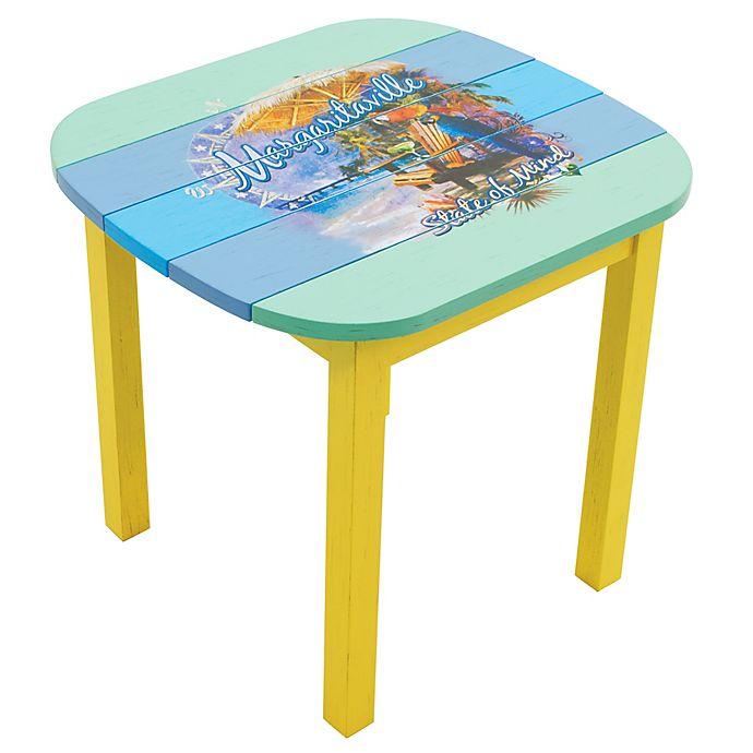 Alternate image 1 for Margaritaville® State of Mind Multicolor Side Table