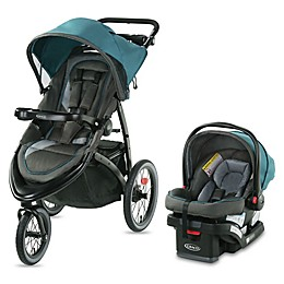 Graco® FastAction™ Jogger LX Travel System in Seaton