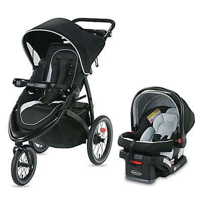Graco® FastAction™ Jogger LX Travel System in Mansfield