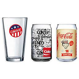 Luminarc Coca-Cola® Drinkware Collection
