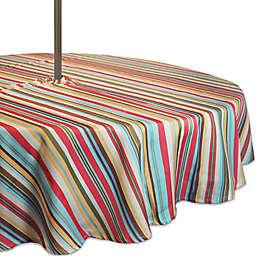 Outdoor Umbrella Tablecloths Bed Bath