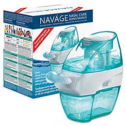 Naväge Nasal Care Retail Starter Kit