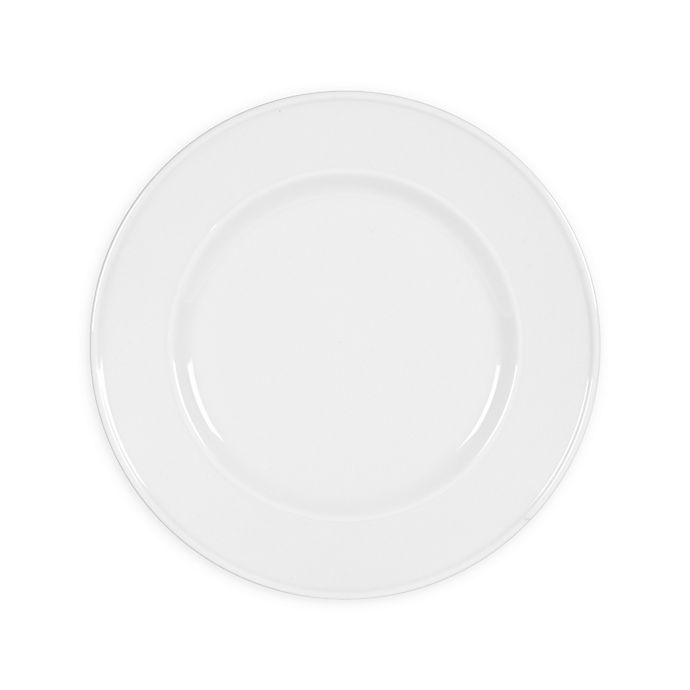 Alternate image 1 for Everyday White® by Fitz and Floyd® Bistro Salad Plate