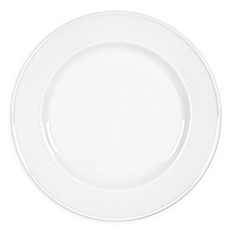 Everyday White® by Fitz and Floyd® Bistro Dinner Plate