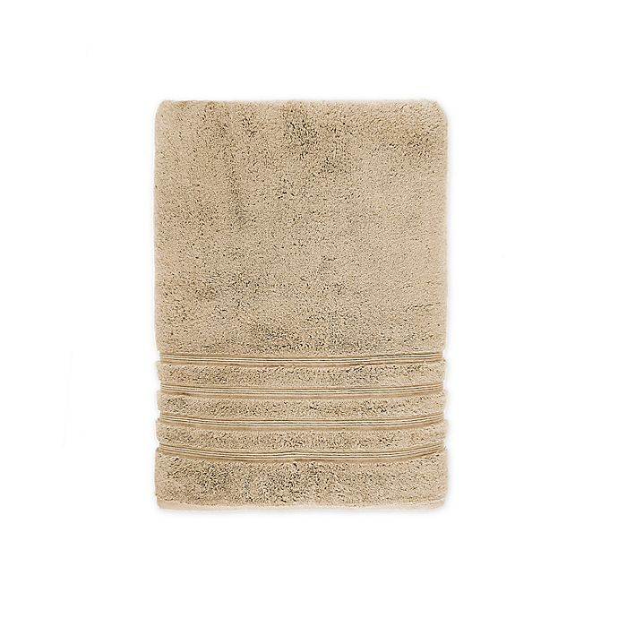 Alternate image 1 for Wamsutta® Collection Turkish Bath Towel in Straw