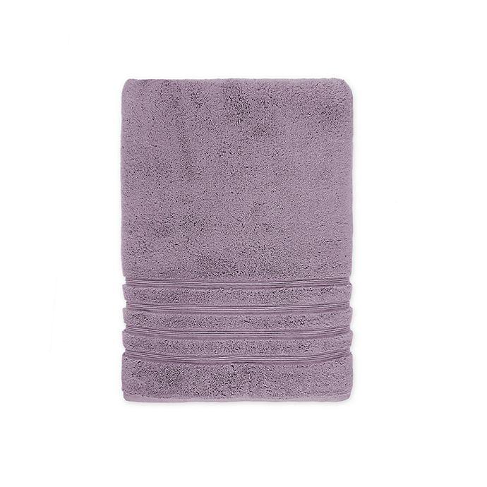 Alternate image 1 for Wamsutta® Collection Turkish Bath Towel in Lavender