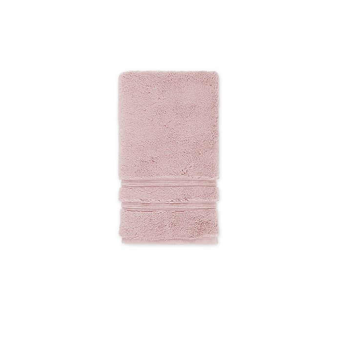 Alternate image 1 for Wamsutta® Collection Turkish Hand Towel in Blush