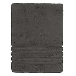 Wamsutta® Collection Turkish Bath Sheet in Dark Grey