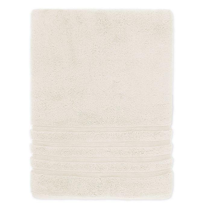 Alternate image 1 for Wamsutta® Collection Turkish Bath Sheet in Vanilla