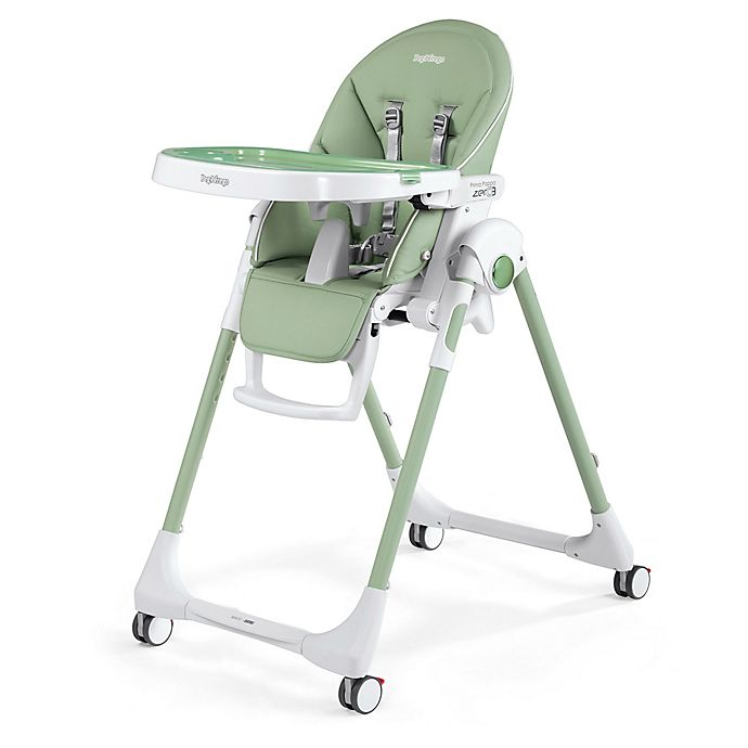 Alternate image 1 for Peg Perego Prima Pappa Zero 3 Highchair